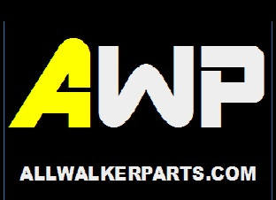 Welcome to our new allwalkerparts store