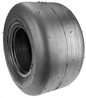 SMOOTH REAR TIRE 13 X 6.50 X 6 4 PLY WALKE PART # 5035-1