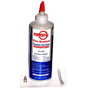 TIRE SEALER 32 OZ BOTTLE